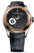 Corum Bubble L082/03003 - 082.310.24/0371.BA08 Heritage Bubble 8 ball