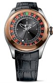Corum Bubble L082/03007 - 082.310.24/0001.CA01 Heritage Bubble Roulette