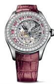 Corum Bubble L055/02979 Bubbldiamonds High Jewellery Skeleton