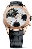 Corum Bubble L397/02976 Bubble Tourbillon GMT