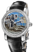 Ulysse Nardin Specialities 719-63BAG/VEN Exceptional Carnival of Venice Minute Repeater