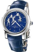 Ulysse Nardin Specialities 739-61/E3 Triple Jack Limited Edition of 50 Watch