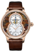 Jaquet Droz Legend Geneva J013033272 Grande Seconde Tourbillon Red Pietersite