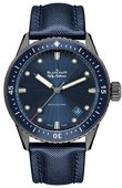 Blancpain Fifty Fathoms 5000-0240-O52A Bathyscaphe