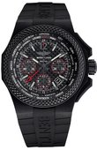 Breitling Часы Breitling for Bentley GMT B04 S Carbon Body Chronograph