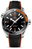 Omega Seamaster 215.32.44.21.01.001 Planet Ocean 600 M Co-Axial Chronometer
