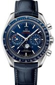 Omega Speedmaster 304.33.44.52.03.001 Moonphase Co-Axial Master Chronometr Chronograph