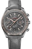 Omega Speedmaster 311.63.44.51.99.001 Grey Side Of The Moon