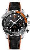 Omega Seamaster 215.32.46.51.01.001 Planet Ocean 600 M Co-Axial Master Chronometer Chronograph