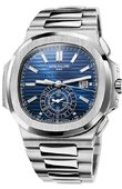 Patek Philippe Nautilus 5976/1G 40th Anniversary Limited Edition Chronograph
