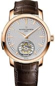 Vacheron Constantin Traditionnelle 6500T/000R-B324 Minute Repeater Tourbillon