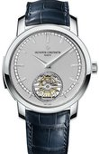 Vacheron Constantin Часы Vacheron Constantin Traditionnelle 6500T/000P-9949 Minute Repeater Tourbillon