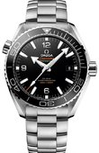 Omega Seamaster 215.30.44.21.01.001 Planet Ocean 600m Co-Axial Master Chronometer 43.5 mm