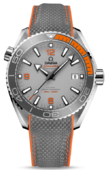 Omega Seamaster 215.92.44.21.99.001 Planet Ocean 600m Co-Axial Master Chronometer