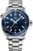 Omega Seamaster 215.30.44.21.03.001 Planet Ocean 600m Co-Axial Master Chronometer