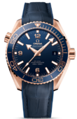 Omega Seamaster 215.63.44.21.03.001 Planet Ocean 600m Co-Axial Master Chronometer