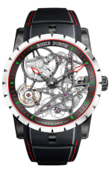 Roger Dubuis Excalibur RDDBEX0610 Skeleton Automatic Mexico
