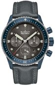 Blancpain Fifty Fathoms 5200-0310-G52A Bathyscaphe Flyback Chronograph Ocean Commitment II
