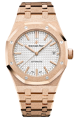 Audemars Piguet Royal Oak 15454OR.GG.1259OR.01 Frosted Gold 37mm