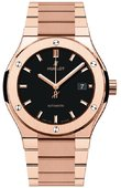 Hublot Classic Fusion 548.OX.1180.OX King Gold