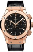 Hublot Classic Fusion 541.OX.1181.LR Chronograph King Gold