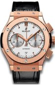 Hublot Classic Fusion 541.OX.2611.LR Chronograph King Gold