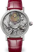 Breguet Tradition 7038BB/1T/9V6 D00D Lady