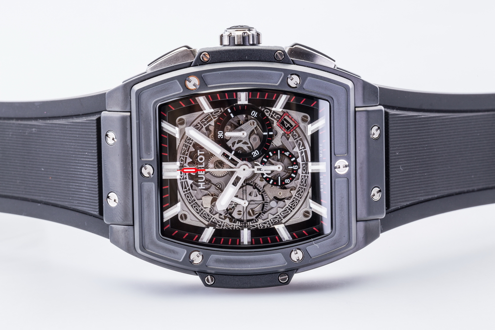 601.CI.0173.RX Hublot Black Magic Spirit of Big Bang