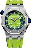 Audemars Piguet Royal Oak Offshore 15710ST.OO.A038CA.01 Diver