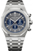 Audemars Piguet Royal Oak 26331IP.OO.1220IP.01 Chronograph 41 mm