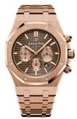 Audemars Piguet Royal Oak 26331OR.OO.1220OR.02 Chronograph 41 mm