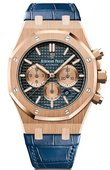 Audemars Piguet Royal Oak 26331OR.OO.D315CR.01 Chronograph 41 mm