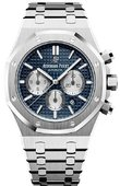Audemars Piguet Royal Oak 26331ST.OO.1220ST.01 Chronograph 41 mm