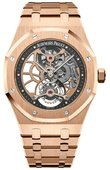 Audemars Piguet Royal Oak 26518OR.OO.1220OR.01 Tourbillon Extra-Thin Openworked