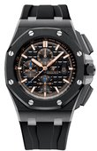Audemars Piguet Royal Oak Offshore 26405CE.OO.A002CA.02 Chronograph 44mm Ceramic