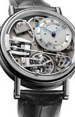 Breguet Tradition 7087BB/G1/9XV 7087 Minute Repeater Tourbillon 2015