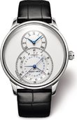 Jaquet Droz Legend Geneva J016030240 Grande Seconde Dual Time