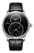 Jaquet Droz Legend Geneva J016030270 Grande Seconde Dual Time