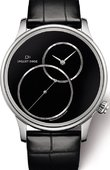 Jaquet Droz Legend Geneva J006030270 Grande Seconde Off-Centered Onyx