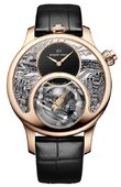 Jaquet Droz Les Ateliers D'Art J031533200 Charming Bird