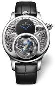 Jaquet Droz Les Ateliers D'Art J031534200 Charming Bird