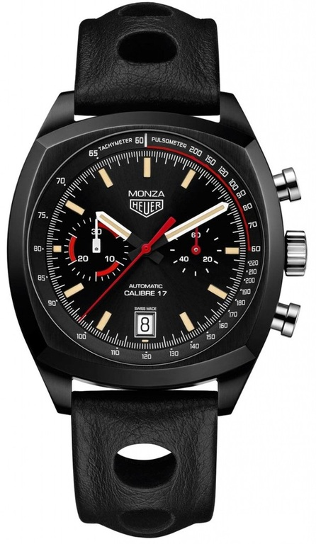 CR2080.FC6375 Tag Heuer Monza 40th Anniversary Professional Sport Watch