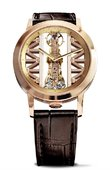 Corum Golden Bridges B113/03010 Round
