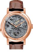 Corum Heritage Z102/02985 - 102.200.55/0002 0000 Minute Repeater