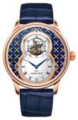 Jaquet Droz Les Ateliers D'Art J013033242 Seconde Tourbillon