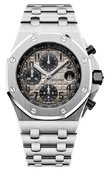 Audemars Piguet Royal Oak Offshore 26470PT.OO.1000PT.01 Chronograph 42 mm