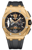 Audemars Piguet Royal Oak Offshore 26407BA.OO.A002CA.01 Tourbillon Chronograph
