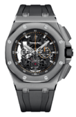 Audemars Piguet Royal Oak Offshore 26407TI.GG.A002CA.01 Tourbillon Chronograph