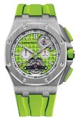 Audemars Piguet Royal Oak Offshore 26540ST.OO.A038CA.01 Tourbillon Chronograph Selfwinding