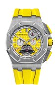 Audemars Piguet Royal Oak Offshore 26540ST.OO.A051CA.01 Tourbillon Chronograph Selfwinding